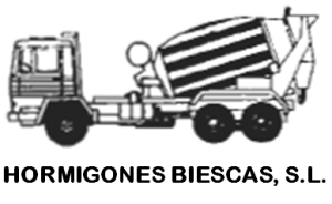 Hormigones Biescas