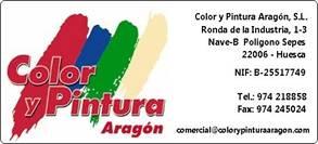 logo color y pintura