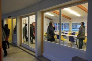 Centro Social Hameau