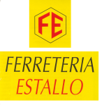 Logo estallo