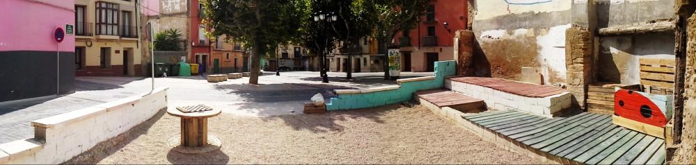 Re-Gen  Huesca